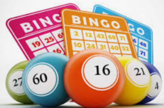Streete Parish Bingo - every Monday Night online