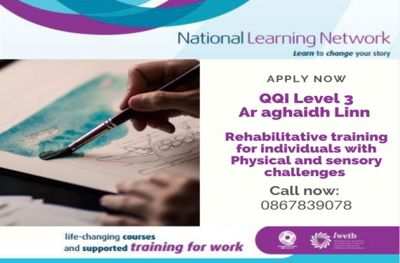 National Learning Network (NLN) Training Program