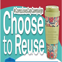 Choose to Reuse Campaign