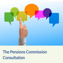 Have Your Say: Pensions Commission Consultation