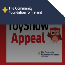Apply Now for RTÉ Toy Show Appeal Grants